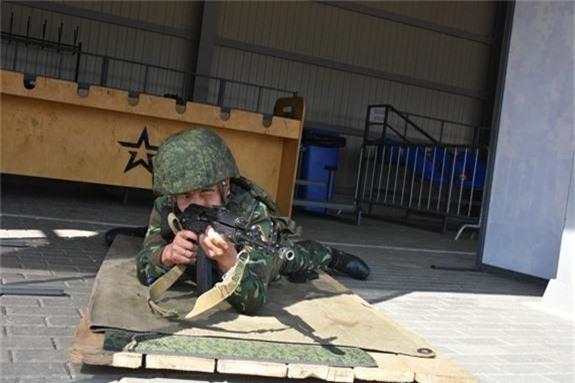 "Soi dan vu khi ""khung"" Viet Nam duoc dung thu o Nga - Trung-Hinh-13"