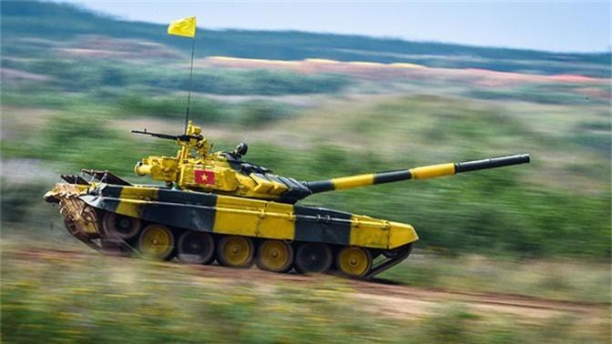 "Soi dan vu khi ""khung"" Viet Nam duoc dung thu o Nga - Trung-Hinh-2"