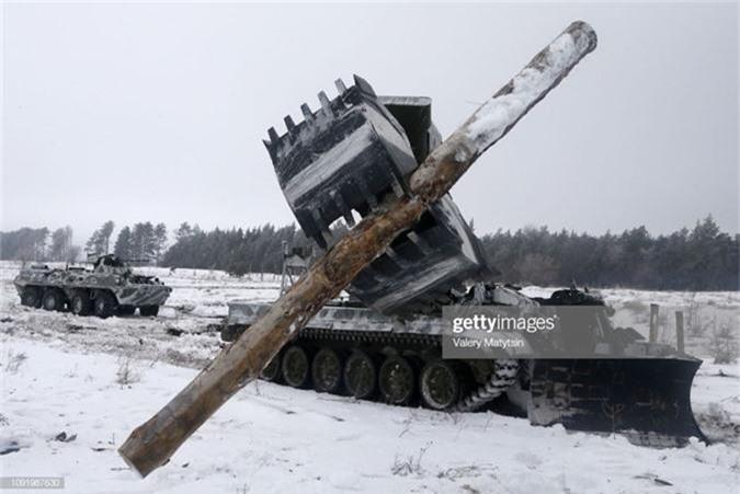 "Soi dan vu khi ""khung"" Viet Nam duoc dung thu o Nga - Trung-Hinh-5"