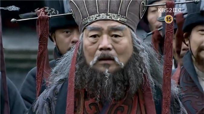 TV Show - Tam quốc diễn nghĩa: Chân Dung mãnh tướng xếp sau Lã Bố của Đổng Trác