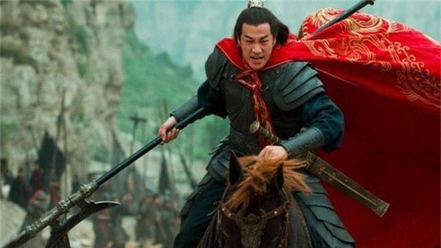 TV Show - Tam quốc diễn nghĩa: Chân Dung mãnh tướng xếp sau Lã Bố của Đổng Trác (Hình 2).