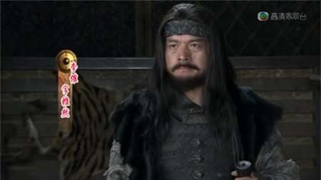 TV Show - Tam quốc diễn nghĩa: Chân Dung mãnh tướng xếp sau Lã Bố của Đổng Trác (Hình 3).