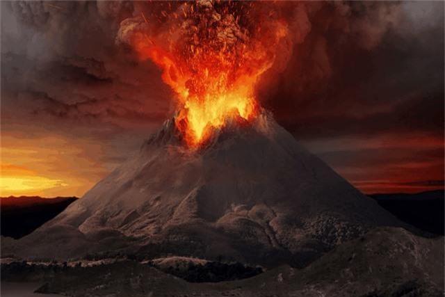 Tìm thấy hòm châu báu chứa đá quý bị chôn vùi trong thảm họa núi lửa cách đây 2000 năm - 3