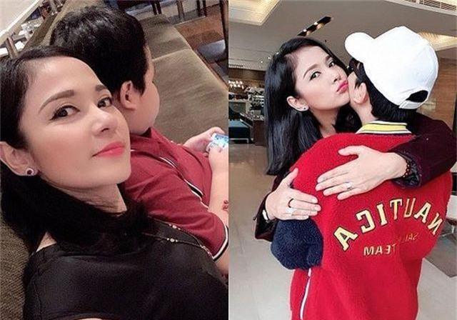 Vì sao mỹ nhân màn ảnh Việt không dám lập gia đình lần nữa? - 4