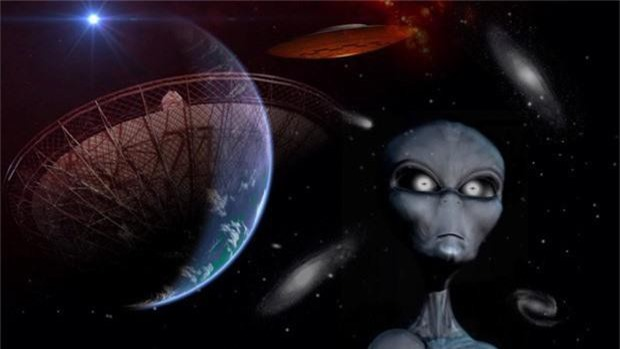 Phát hiện 8 tín hiệu siêu kỳ lạ ở sâu thẳm vũ trụ - Cơ hội tìm ra người ngoài hành tinh lại tràn trề? - Ảnh 1.