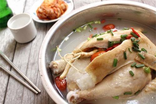 Thịt gà được các chuyên gia chứng minh có nhiều lợi ích cho sức khỏe.