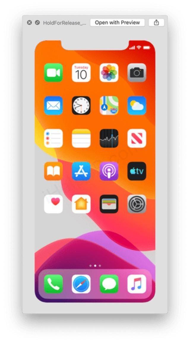 Apple dường như sẽ chọn ngày 10/9 để ra mắt iPhone 11 - Ảnh 1.