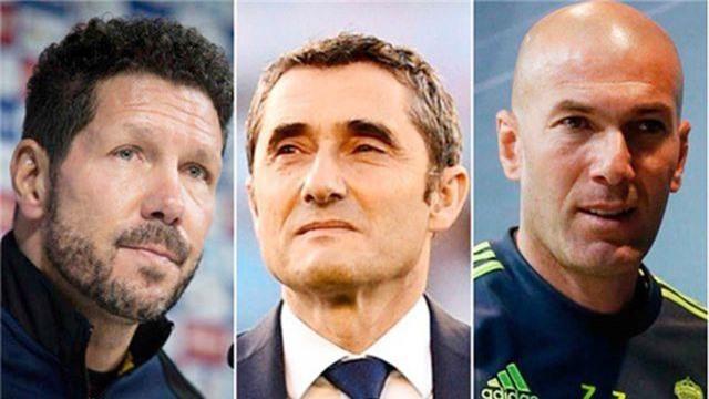 La Liga trước ngày khởi tranh: Ngai vàng đắt giá - 2