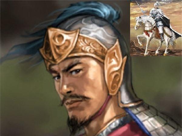 Nỗi oan hàng ngàn năm của nguyên mẫu Triệu Vân: Hai lần cứu Lưu Bị đều bị cướp công