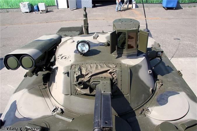 Thiet xa bay BMD-4M se co ten lua Kornet: Suc manh khung khiep!-Hinh-3