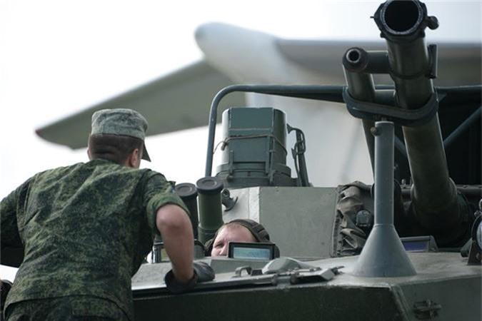 Thiet xa bay BMD-4M se co ten lua Kornet: Suc manh khung khiep!-Hinh-6