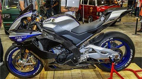 Yamaha Exciter 150 2019 độ.