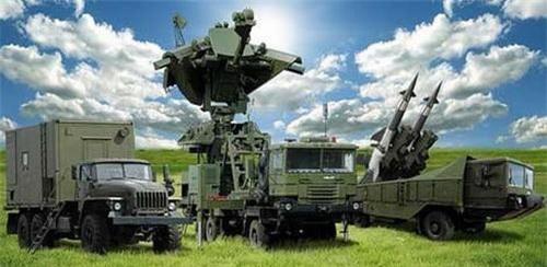 Pechora-2M vẫn được đánh giá cao về tính năng kỹ chiến thuật. Ảnh: Military Today.