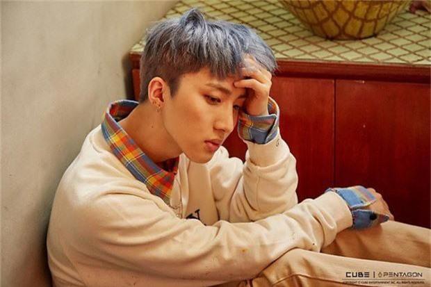 30 idol nam Kpop hot nhất hiện nay: 2 ông hoàng BTS - EXO bao thầu top đầu, bất ngờ hơn là nam thần sừng sững ở giữa - Ảnh 10.