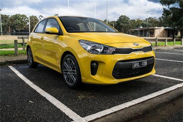 Kia có thể ra mắt một mẫu SUV cỡ nhỏ hoàn toàn mới.