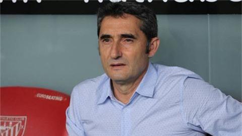 Valverde hi vọng các cầu thủ chơi tốt hơn trong những trận đấu tới