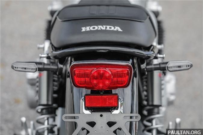 Can canh moto Honda 1.140cc, gia hon 400 trieu dong hinh anh 11