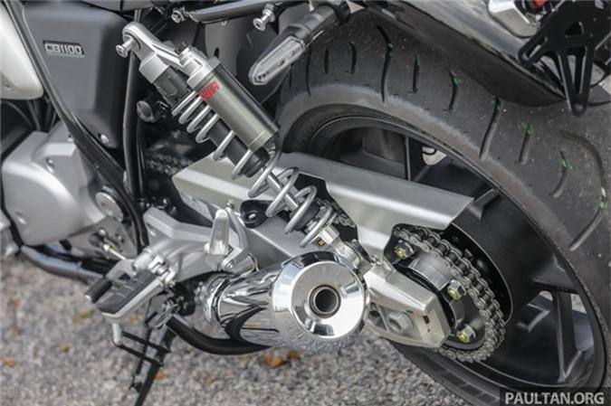Can canh moto Honda 1.140cc, gia hon 400 trieu dong hinh anh 13