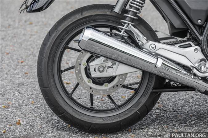 Can canh moto Honda 1.140cc, gia hon 400 trieu dong hinh anh 14