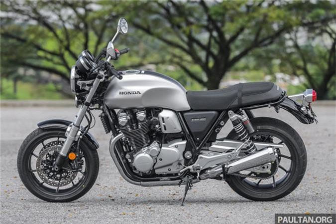 Can canh moto Honda 1.140cc, gia hon 400 trieu dong hinh anh 6