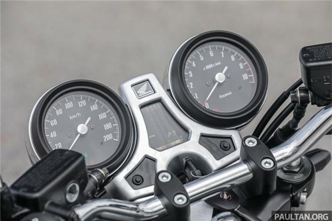 Can canh moto Honda 1.140cc, gia hon 400 trieu dong hinh anh 9