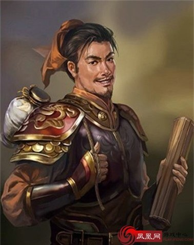 Lý Nghiêm, nhân vật số 2 triều Thục Hán sau khi Lưu Bị mất.