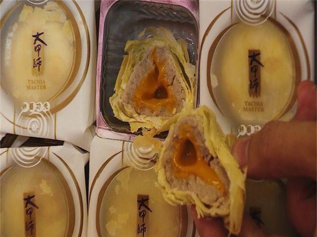 Hà Nội: Bắt giữ hơn 4.000 bánh trứng chảy lậu đang gây sốt trên mạng - 7