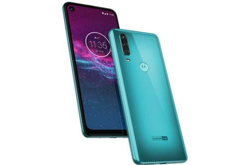Motorola One Action.
