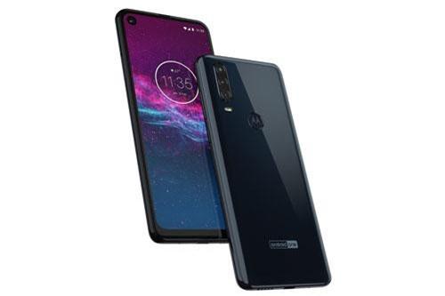 Motorola One Action có 3 tùy chọn màu sắc gồm Denim Blue, Pearl White và Aqua Teal. Giá bán của máy là 260 euro (tương đương 6,69 triệu đồng).