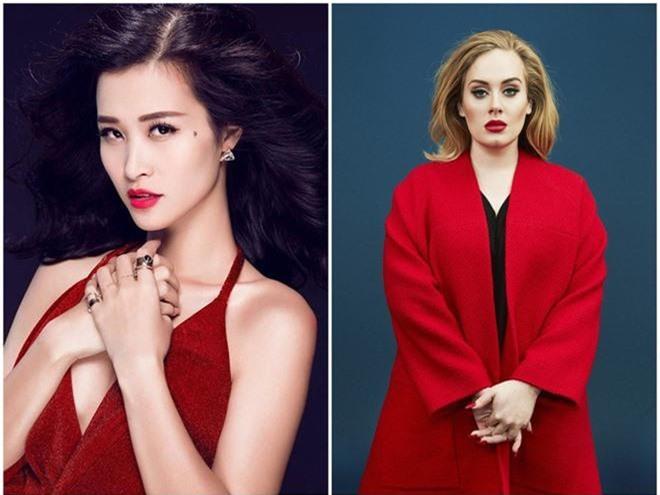 Nghệ sĩ Việt và nghệ sĩ Âu Mỹ sinh cùng năm: Mỹ Tâm, Chi Pu, Sơn Tùng, Jack,... bằng tuổi ai ở Hollywood? - Ảnh 4.