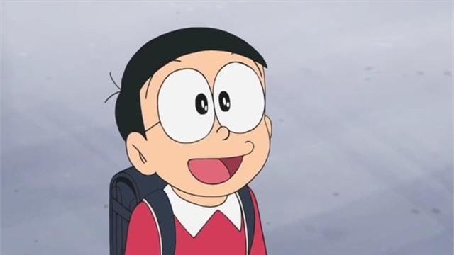 Nobita và 10 thông tin thú vị xung quanh cậu nhóc hậu đậu nhưng số hưởng nhất Doraemon - Ảnh 1.