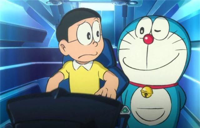 Nobita và 10 thông tin thú vị xung quanh cậu nhóc hậu đậu nhưng số hưởng nhất Doraemon - Ảnh 2.