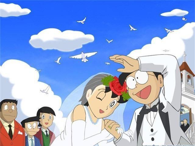Nobita và 10 thông tin thú vị xung quanh cậu nhóc hậu đậu nhưng số hưởng nhất Doraemon - Ảnh 3.