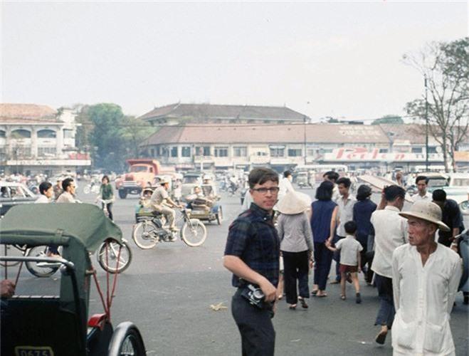 Sai Gon nam 1967-1968 qua ong kinh Peter Stevens-Hinh-6
