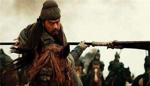 Sáu vị mãnh tướng trong Tam Quốc Diễn Nghĩa, ai là chiến tướng bất bại trong lòng bạn - Ảnh 4.