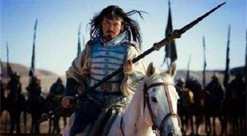 Sáu vị mãnh tướng trong Tam Quốc Diễn Nghĩa, ai là chiến tướng bất bại trong lòng bạn - Ảnh 5.