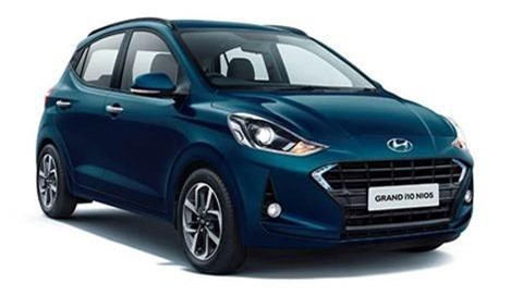 Hyundai Grand i10 Nios 2019.