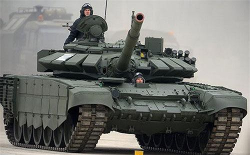 T-72B3 là chiếc xe tăng chiến đấu chủ lực được xác định là xương sống của lực lượng tăng thiết giáp Nga những năm đầu thế kỷ 21, chúng được quảng cáo là có tính năng kỹ chiến thuật rất tốt và độ bền cao.