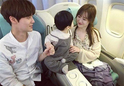 Nguyên nhân Goo Hye Sun - Ahn Jae Hyun ly hôn