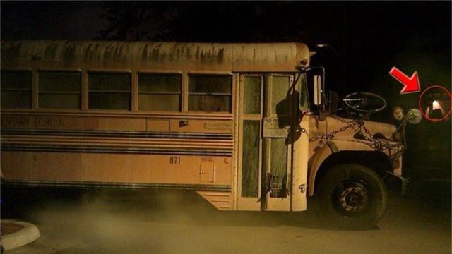 Bí ẩn về chuyến xe buýt ma 375 - chuyến xe đi đến cõi âm - Ảnh 1.