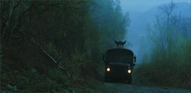 Bí ẩn về chuyến xe buýt ma 375 - chuyến xe đi đến cõi âm - Ảnh 4.