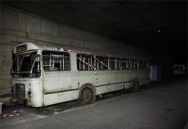 Bí ẩn về chuyến xe buýt ma 375 - chuyến xe đi đến cõi âm - Ảnh 5.