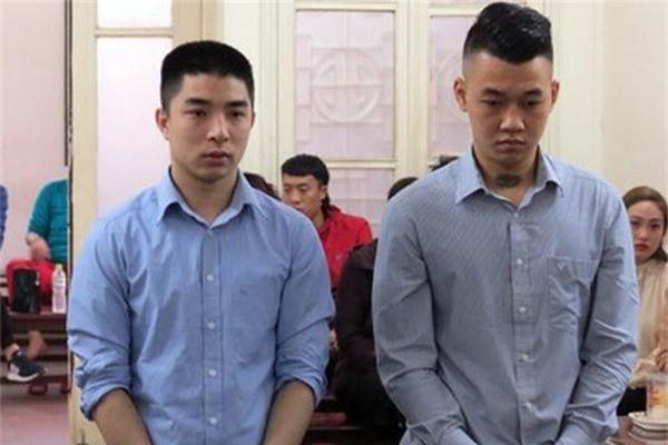2 thanh niên Hà Nội truy sát nhầm người để 'rửa hận' cho đại ca