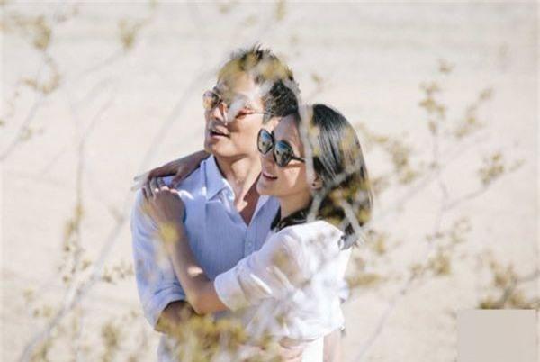 Chuyện yêu đương rối như tơ vò của Châu Tấn: Người yêu đồng giới là con gái của tình địch, chồng hợp pháp lại đồn thổi ở chung thân mật với bạn trai-7