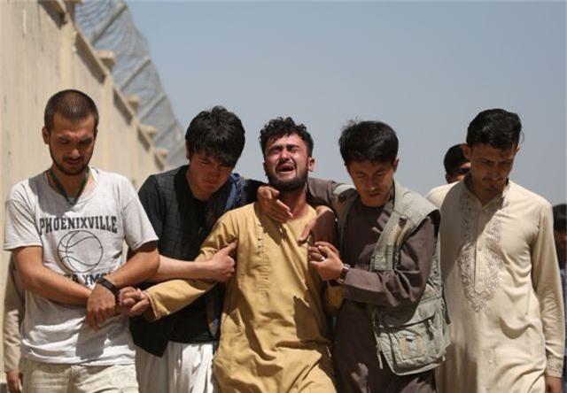 Đánh bom kinh hoàng giữa đám cưới gồm 1.200 khách, 63 người thiệt mạng - 6