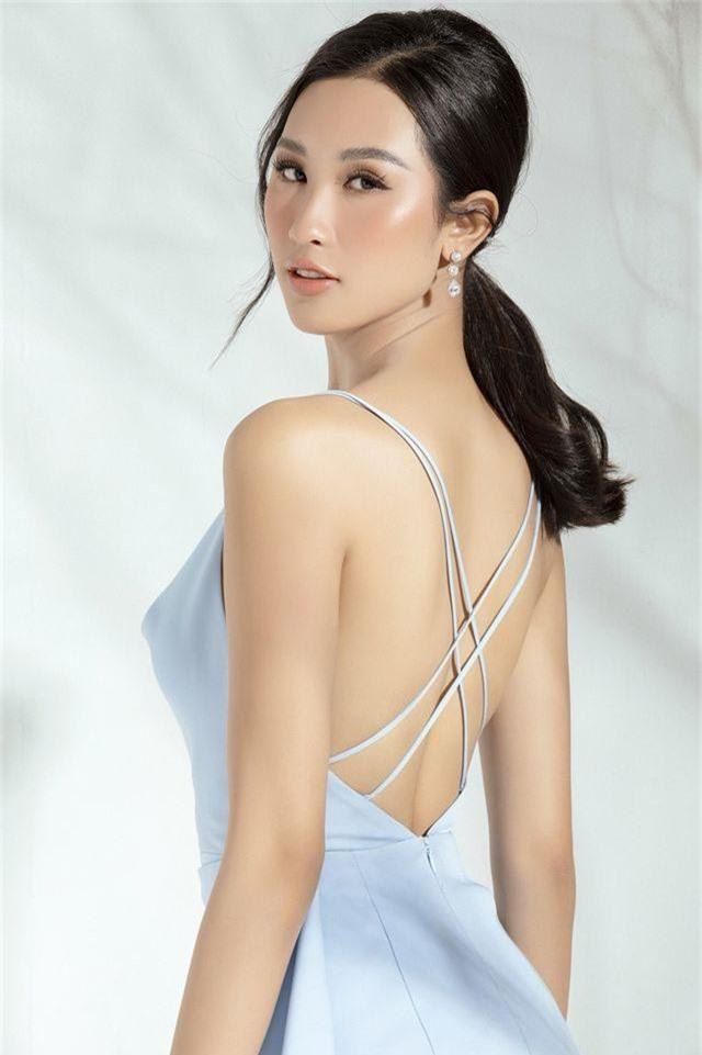 Dừng chân top 15 Hoa hậu Thế giới, Phạm Anh Thư dồn sức cho Hoa hậu Hoàn vũ - 2