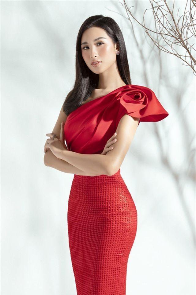 Dừng chân top 15 Hoa hậu Thế giới, Phạm Anh Thư dồn sức cho Hoa hậu Hoàn vũ - 3