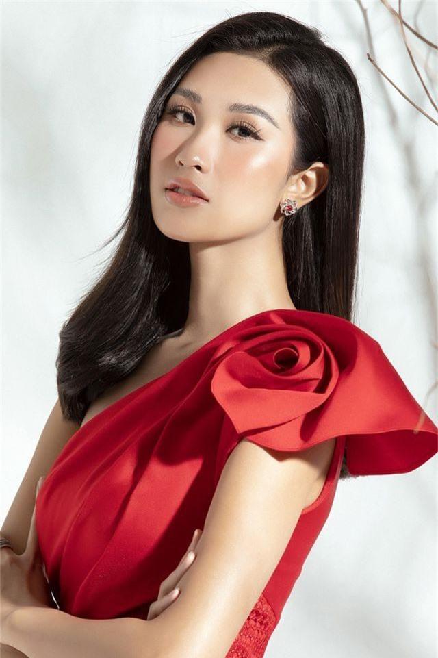 Dừng chân top 15 Hoa hậu Thế giới, Phạm Anh Thư dồn sức cho Hoa hậu Hoàn vũ - 4