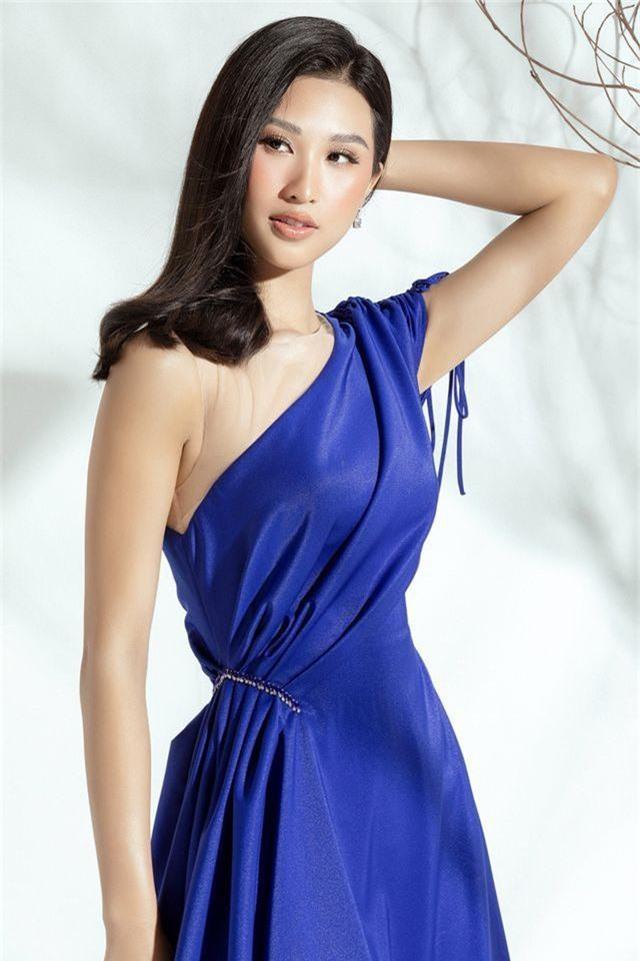 Dừng chân top 15 Hoa hậu Thế giới, Phạm Anh Thư dồn sức cho Hoa hậu Hoàn vũ - 5