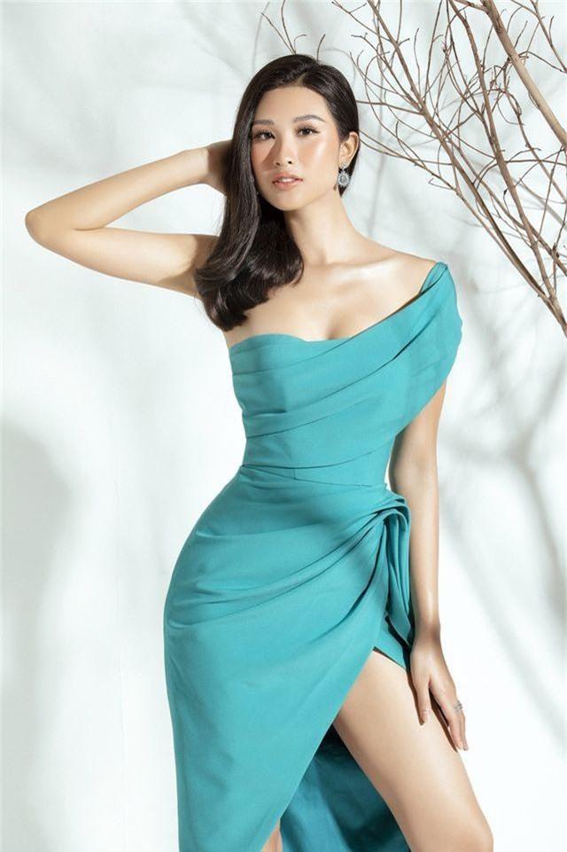 Dừng chân top 15 Hoa hậu Thế giới, Phạm Anh Thư dồn sức cho Hoa hậu Hoàn vũ - 8